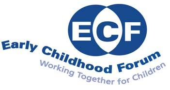 Early Childhood Forum